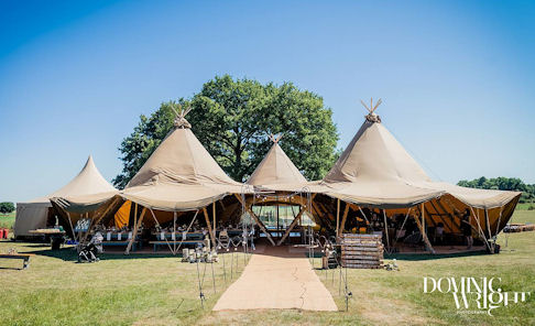 Weddings and Entertaining at Escrick