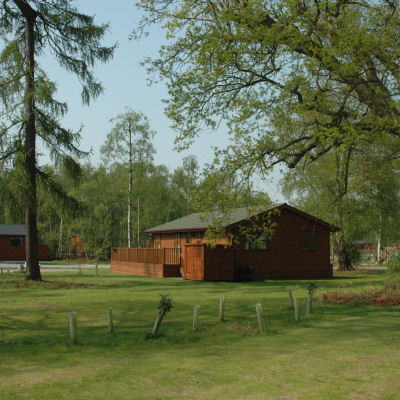 Luxury Lodges Yorkshire