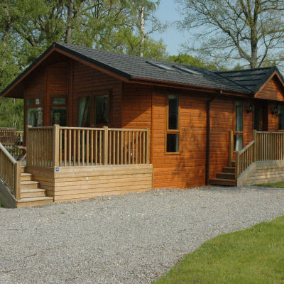 Lodges at Hollicarrs
