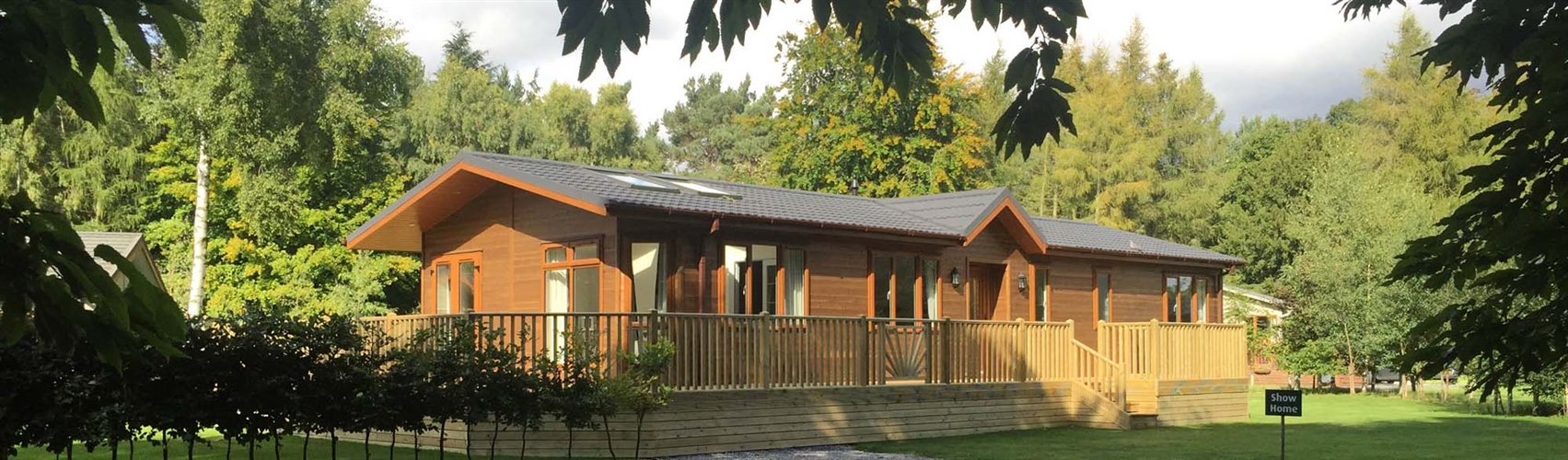 Timber Lodges