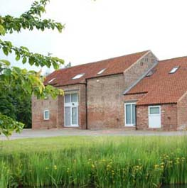 offices to let rural work space