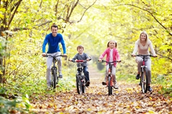 family activities on your doorstep