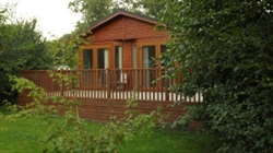 Hollicarrs Timber Lodge Yorkshire