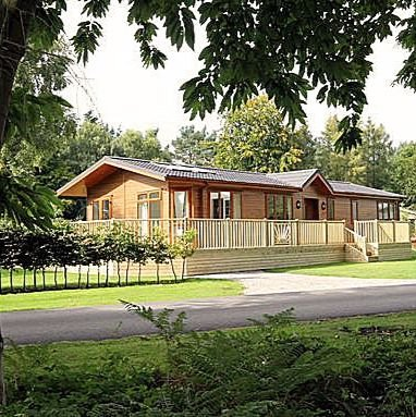 North Yorkshire York lodges to buy