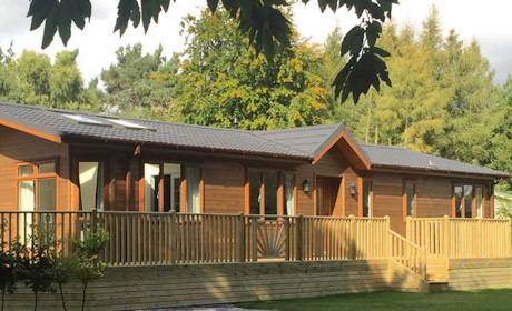 Available Lodges