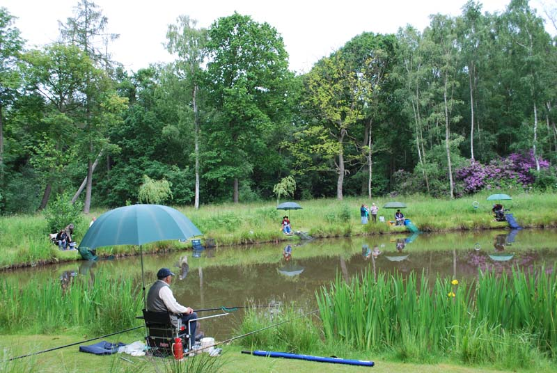 course fishing holiday lodges yorkshire selby york