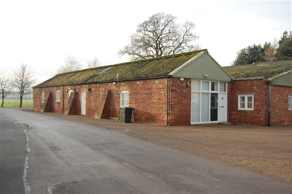 commercial space workshop storage york selby escrick