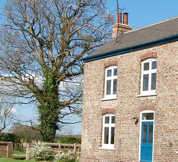 Residential cottages farmhouses to rent Selby York & Yorkshire Estate