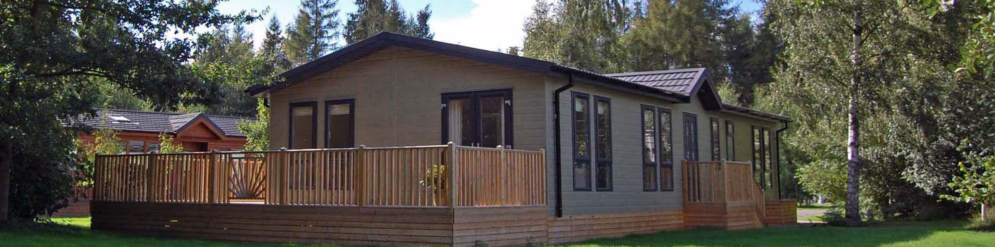 lodges for sale Yorkshrie