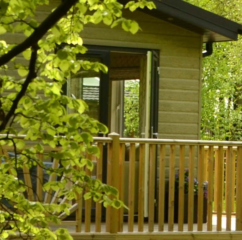 lodges for sale Yorkshire