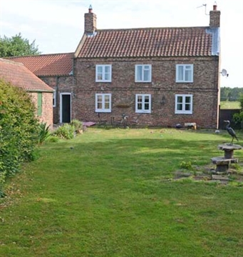 cottage to rent Selby York Yorkshire